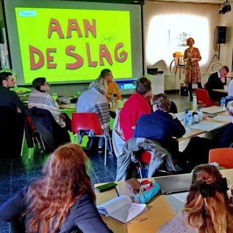 Studenten Zuyd ontwikkelen marketingplan Stadslab Heerlen