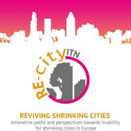 Neimed bij Re-City bijeenkomst in Parijs