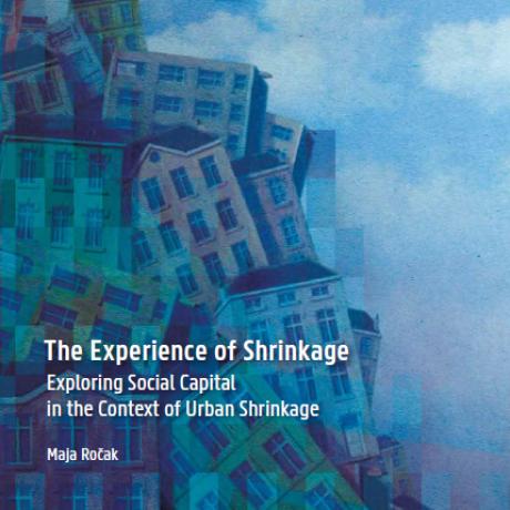 Stedelijke krimp en sociaal kapitaal: jaren onderzoek in een notendop