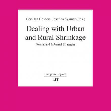 Publicatie 'Dealing with Urban and Rural Shrinkage'