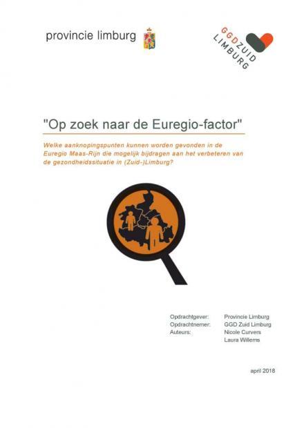 Op zoek naar de Euregio-factor