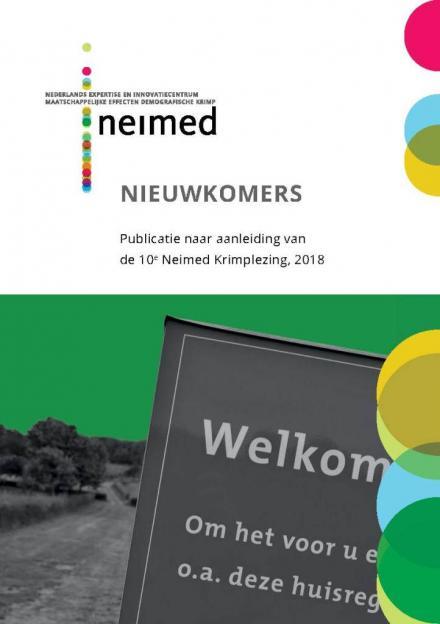 Neimed Krimplezing 2018: Nieuwkomers
