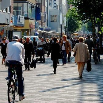 Neimed Krimpbericht: Veel Westerse en weinig niet-Westerse allochtonen in Limburg