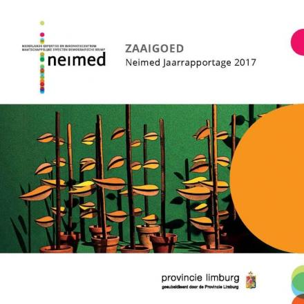 Neimed Jaarrapportage 2017